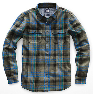 The North Face Arroyo Flannel - Men's