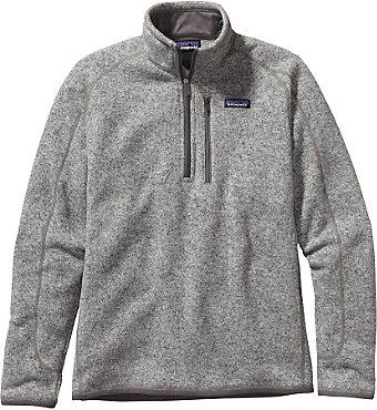 Patagonia Better Sweater 1/4 Zip - Men's