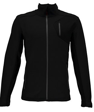 Spyder Bandit Full Zip - Men's