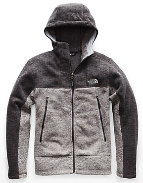 The North Face Gordon Lyons Alpine Full Zip Hoodie - Men's