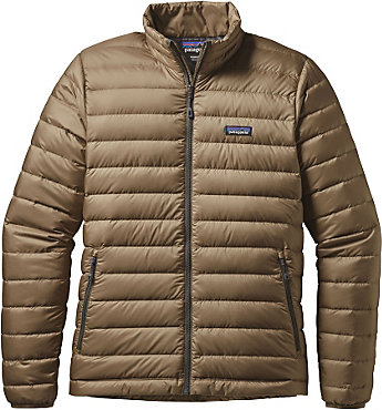 Patagonia Down Sweater Jacket - Men's - 2016/2017