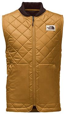 The North Face Cuchillo Insulated Vest - Men's
