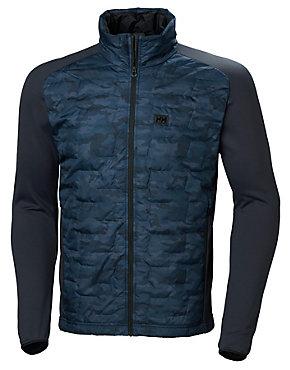 Helly Hansen Lifa Loft Hybrid Jacket - Men's