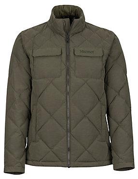 Marmot Burdell Jacket - Men's - 2018/19