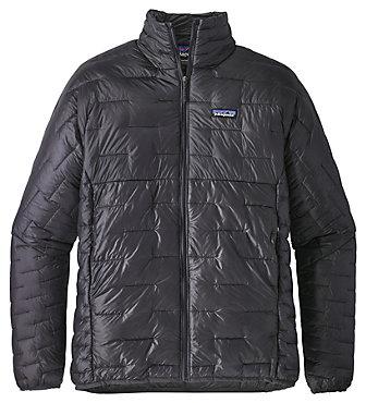 Patagonia Micro Puff Jacket - Men's - 2018/19