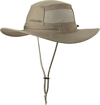Columbia Carl Peak Booney Hat