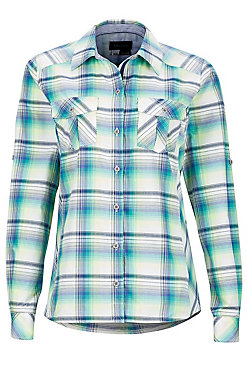 Marmot Lillian Long Sleeve Shirt - Women's