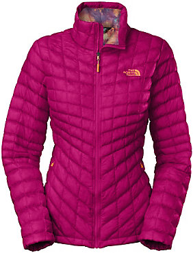 The North Face Thermoball Jacket - Women's - 2015/2016