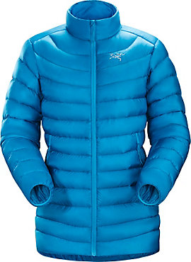 Arc'teryx Cerium LT Jacket - Women's