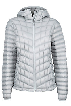 Marmot Featherless Down Hoody - Women's