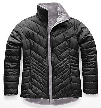 The North Face Mossbud Reversible Jacket - Women's