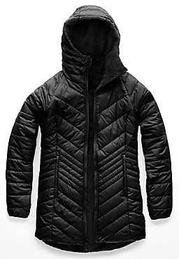The North Face Mossbud Reversible Parka - Women's