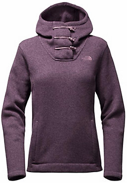 The North Face Crescent Hoodie - Women's