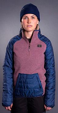 Armada Emma Tech Sweater - Women's