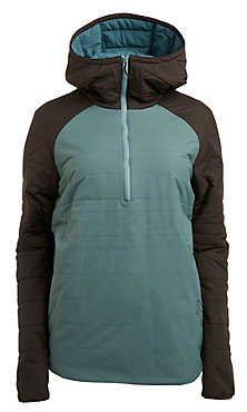 FlyLow Ronan Insulated Anorak Jacket - Women's