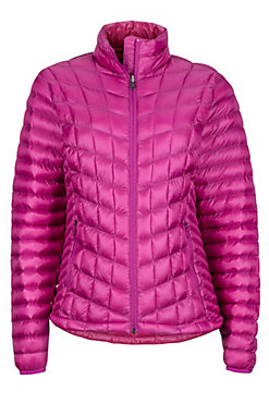 Marmot Featherless Down Jacket - Women's