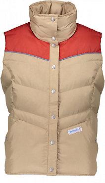 c3eec48c803 Obermeyer Carson Down Vest - Women's - Free Shipping - christysports.com