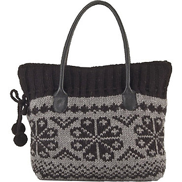 Laundromat Eva Handbag - Women's