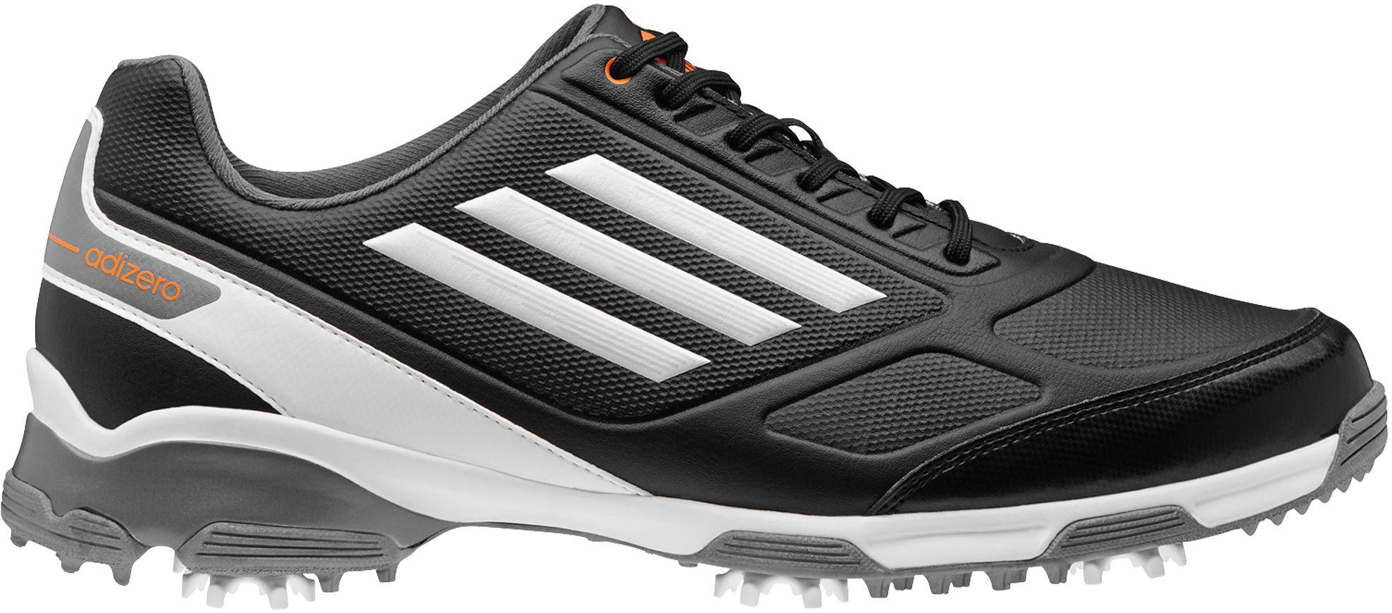 Adidas Adizero Tour Golf Shoes Review