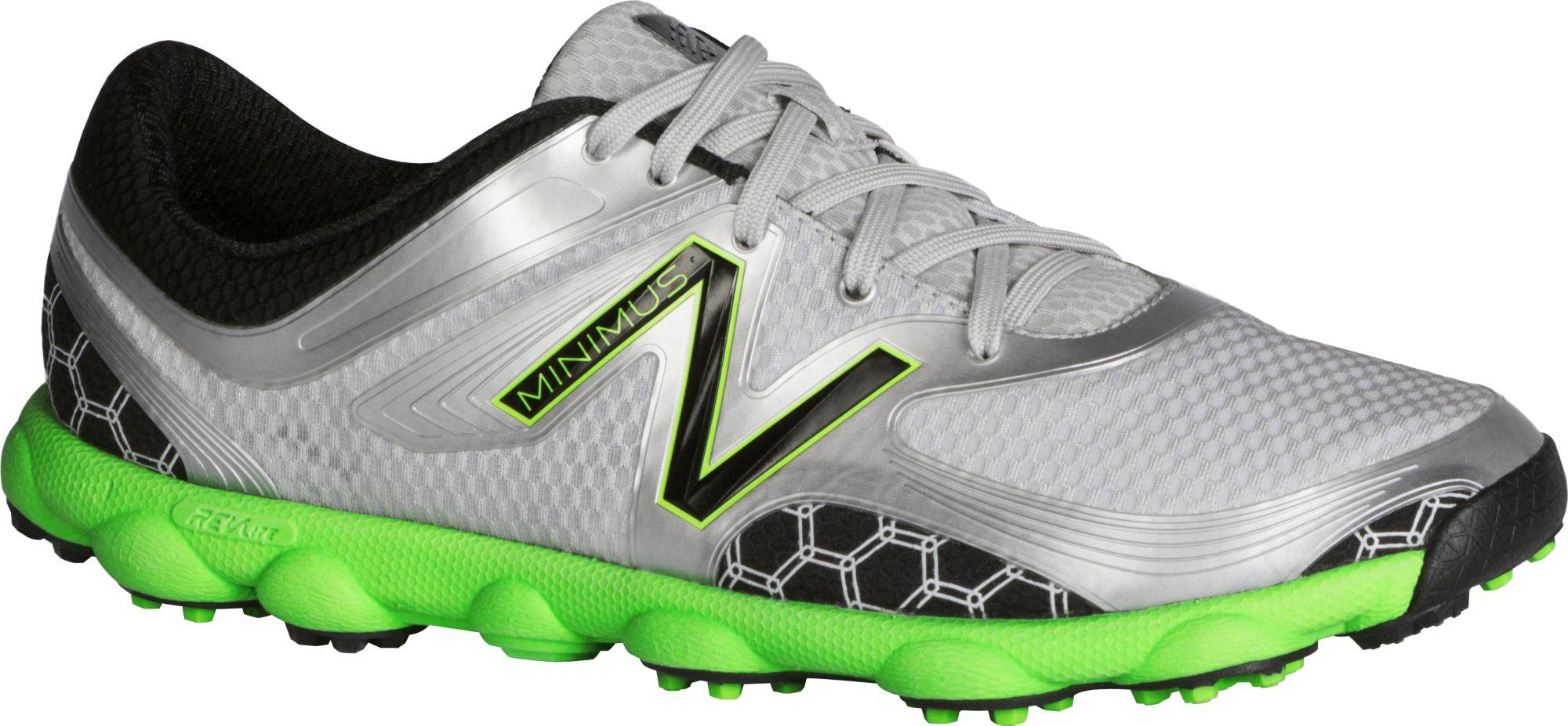 New Balance Minimus Sport Golf Shoes