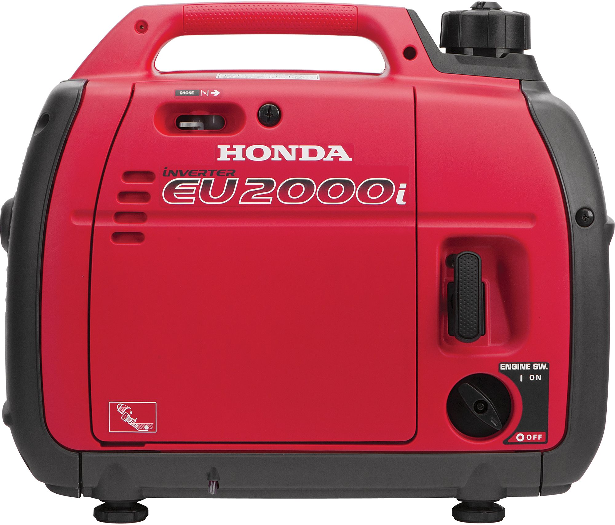 Honda eu2000i price honda eu2000i generator on honda for Honda vs yamaha generator