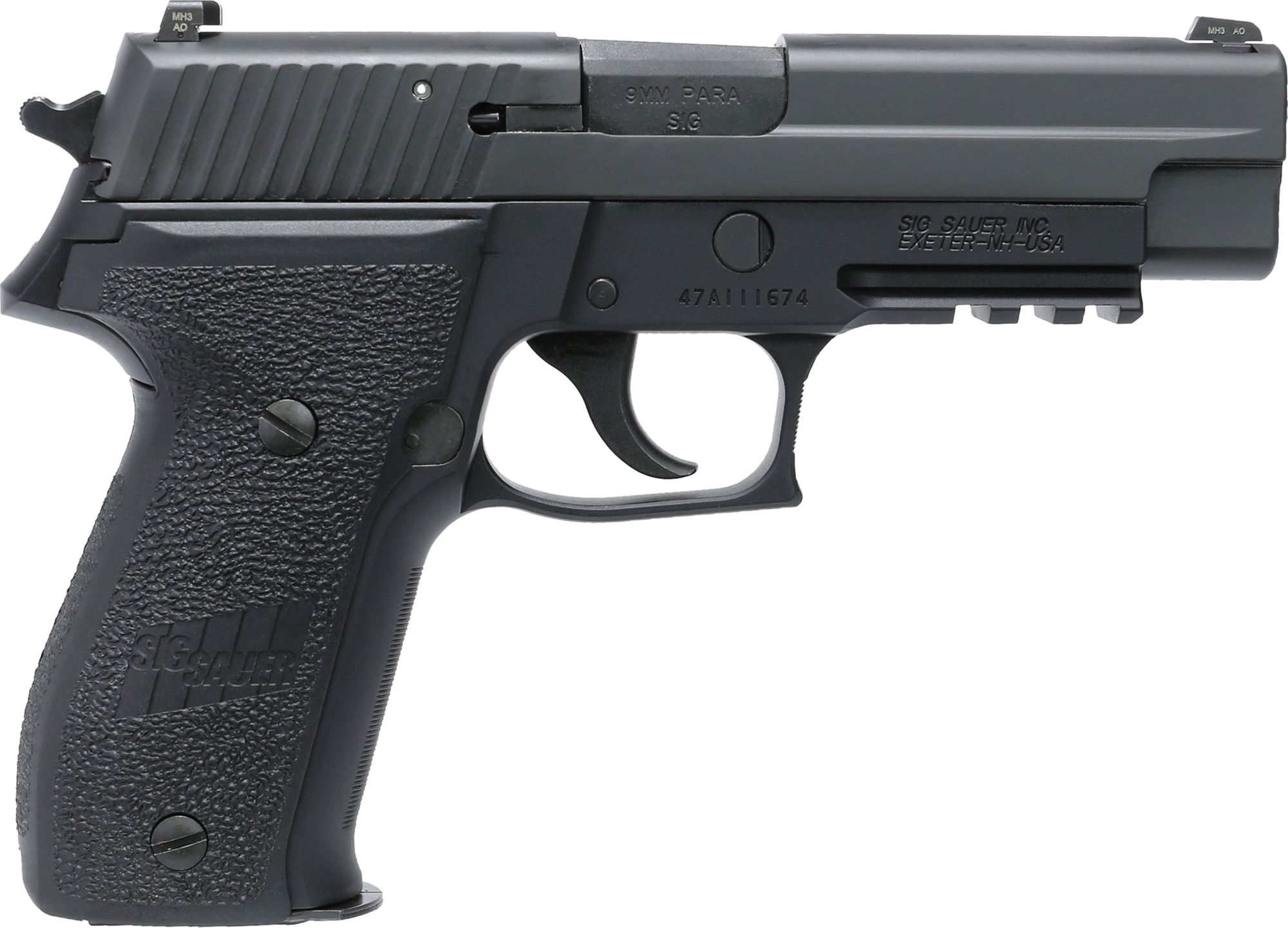 Home Goods And Decor Sig Sauer P226 Mk25 Pistol Field Amp Stream