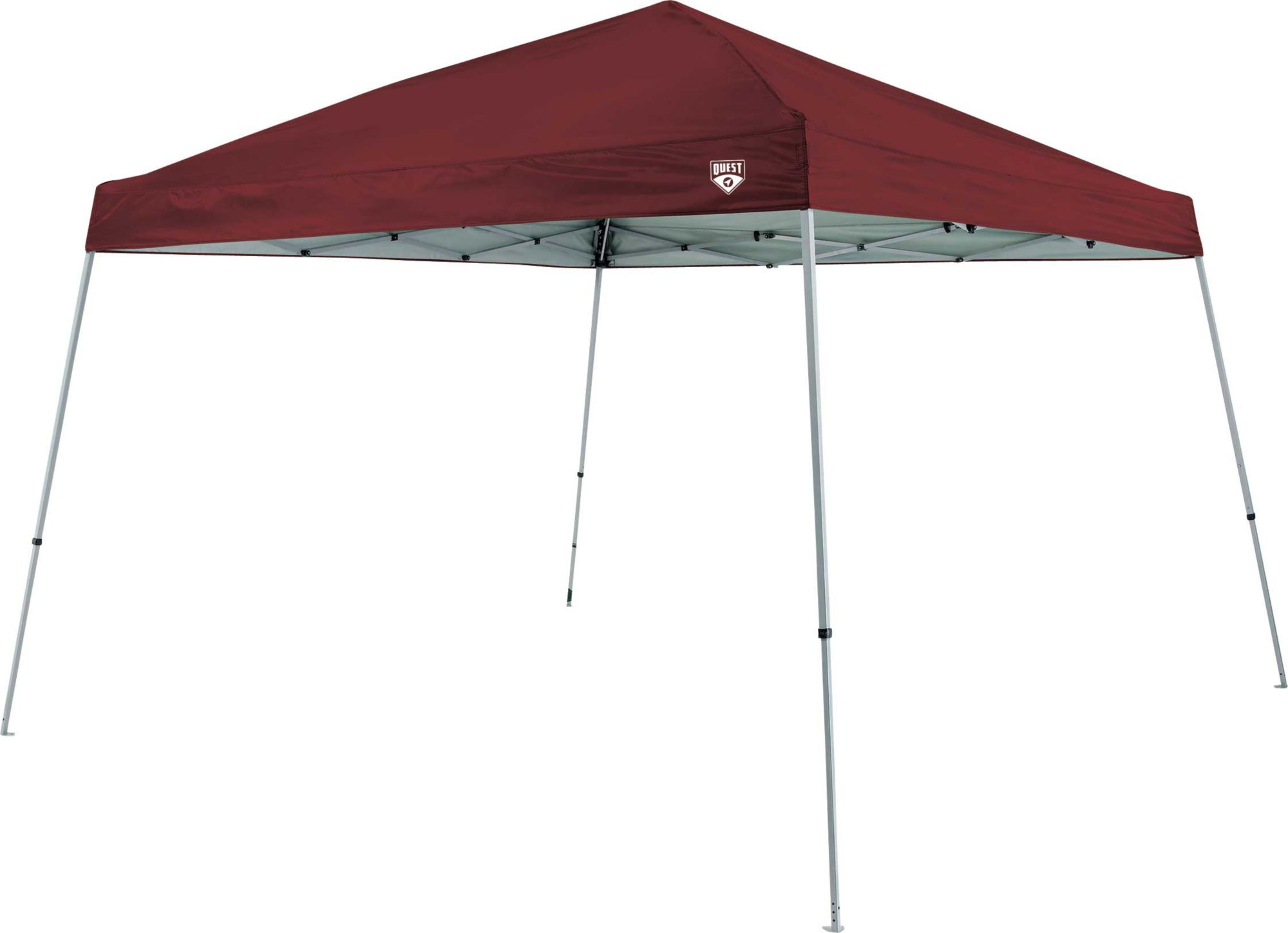 Quest Q64 10u0027 x 10u0027 Instant Up Canopy  sc 1 st  Field u0026 Stream : first up 10x10 replacement canopy - memphite.com