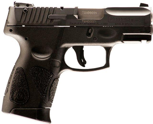Taurus Millennium G2 PT 111 Pistol