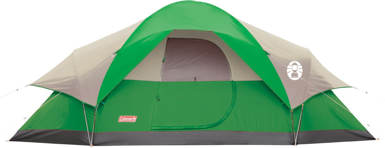Alps Mountaineering Summit Tent 4 Person 3 Season Save 53  sc 1 st  Best Tent 2017 & Coleman Oasis 8 Person Tent Review - Best Tent 2017