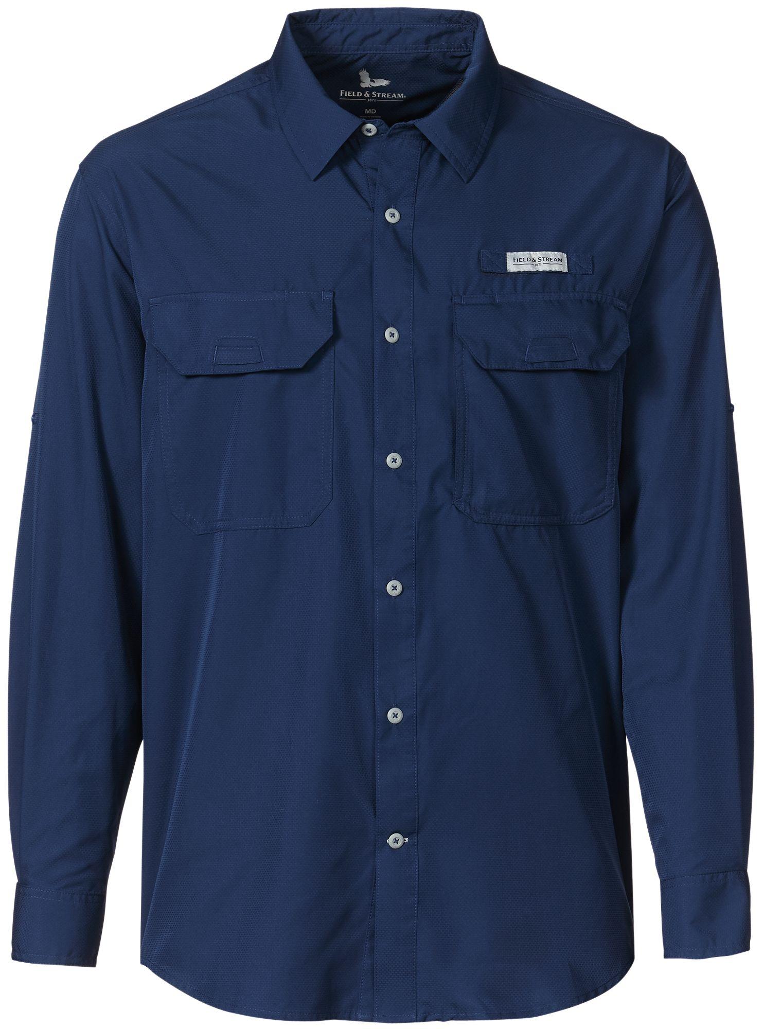 59f95fc528bf Field   Stream Men s 2017 Latitude Long Sleeve Shirt