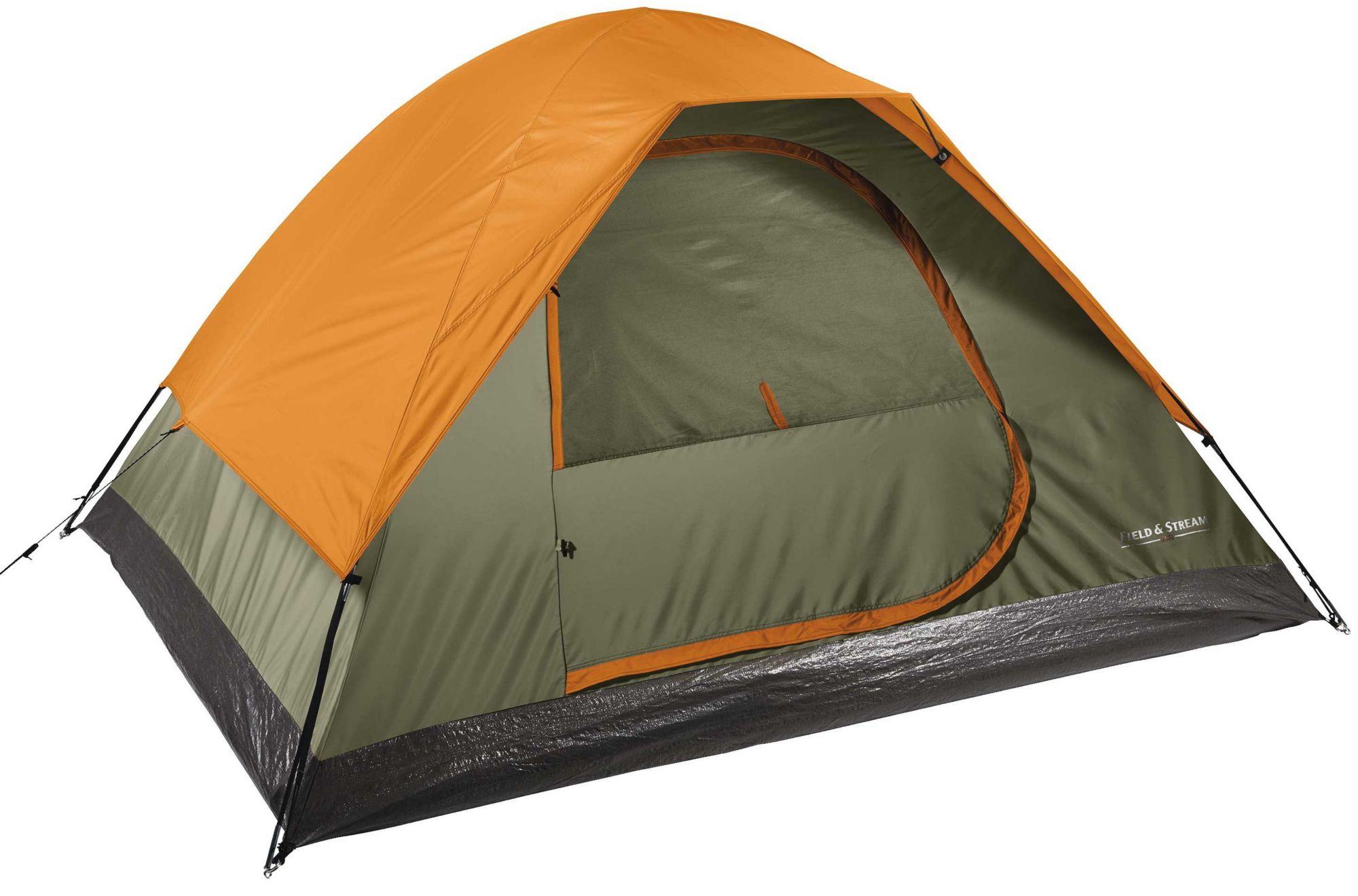 Field u0026 Stream 3 Person Dome Tent  sc 1 st  Field u0026 Stream & Camping Tents - Dome Family u0026 Backyard | Field u0026 Stream
