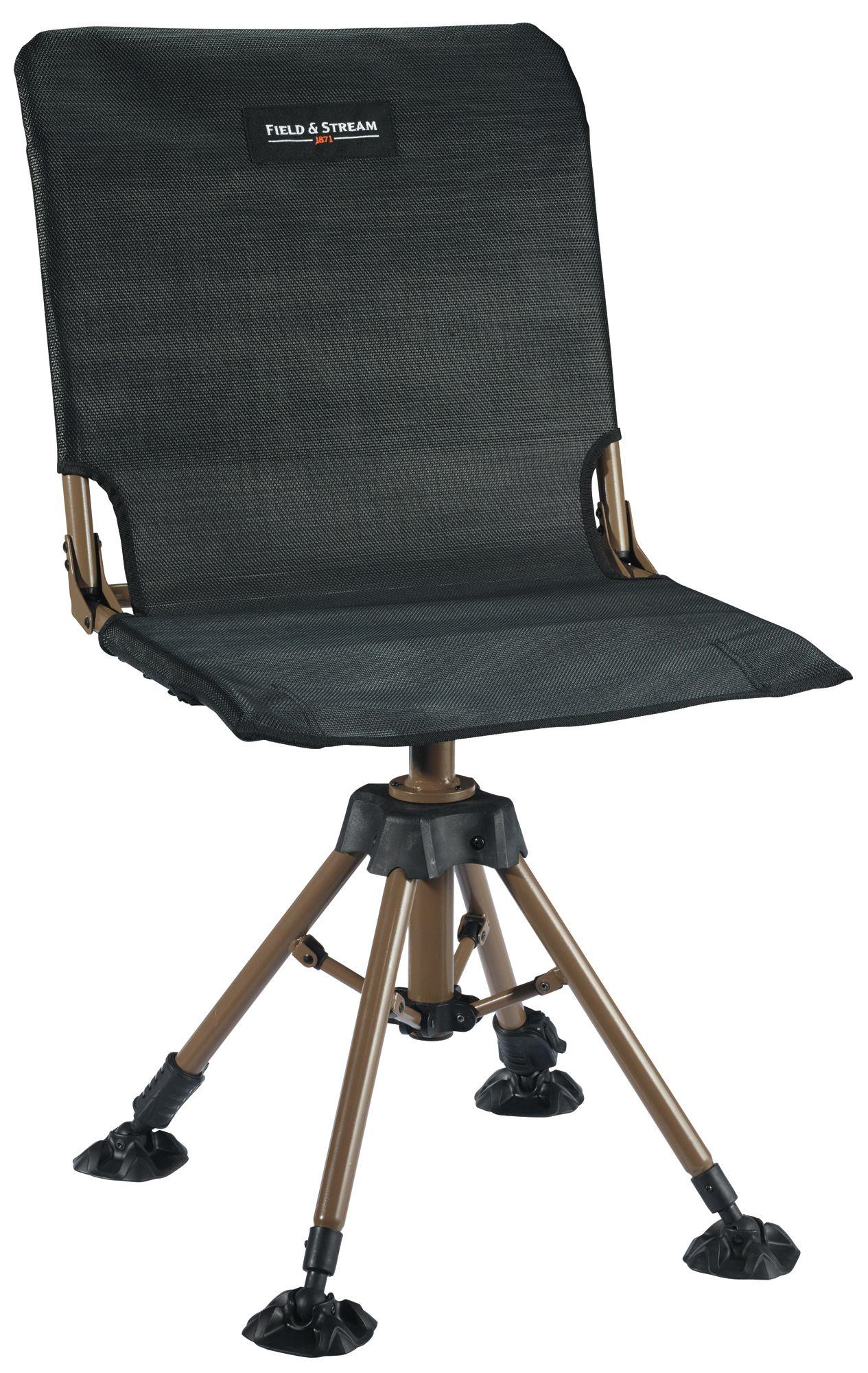 Field Amp Stream Rotating Blind Chair Field Amp Stream