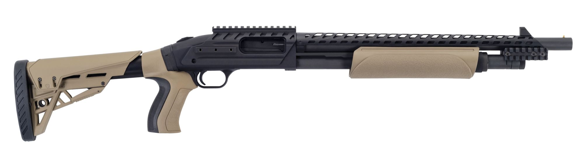 Mossberg Ati 500 Scorpion Shotgun Field Amp Stream