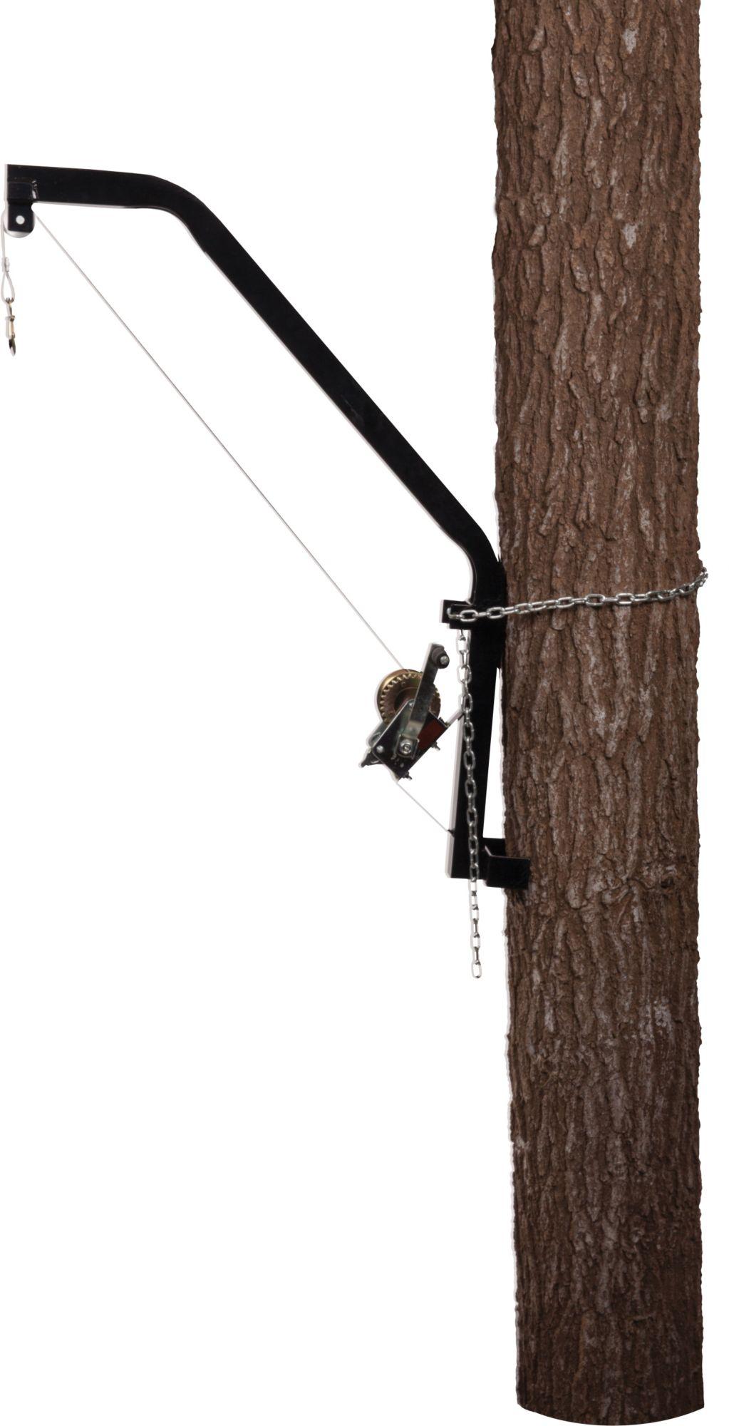 Moultrie Hanging Deer Feeder Hoist  sc 1 st  Field \u0026 Stream & Moultrie Game Cameras \u0026 Feeders   Field \u0026 Stream