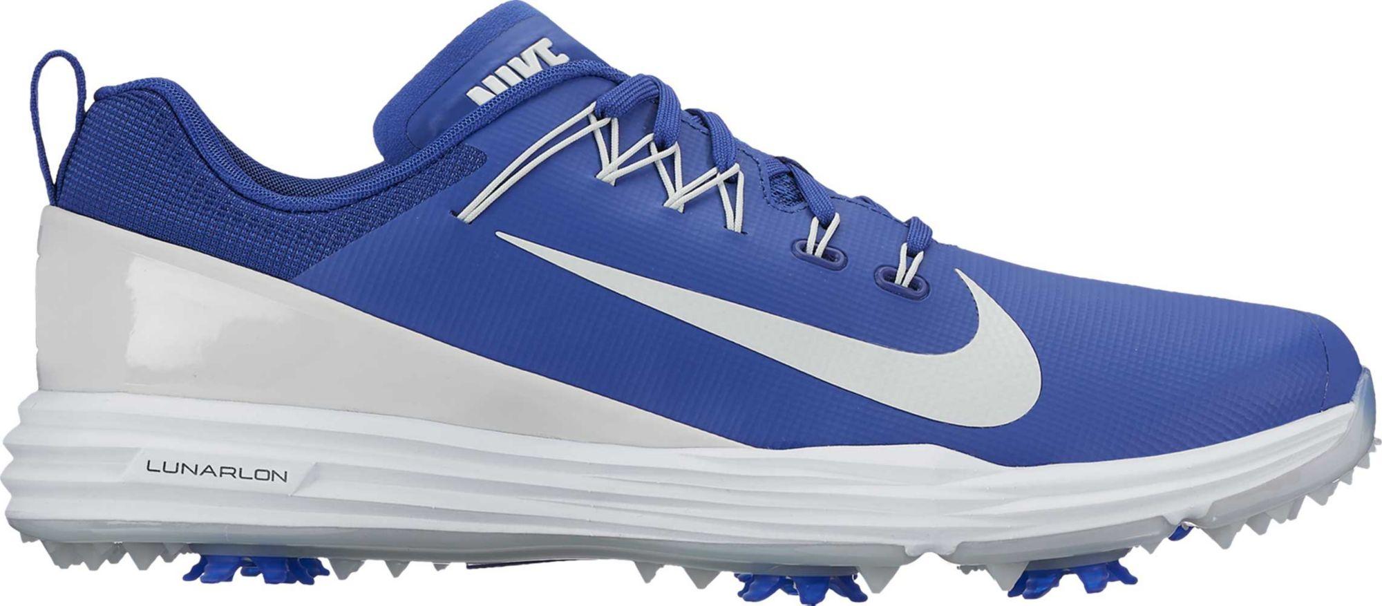Nike Lunar Command 2 Golf Shoes