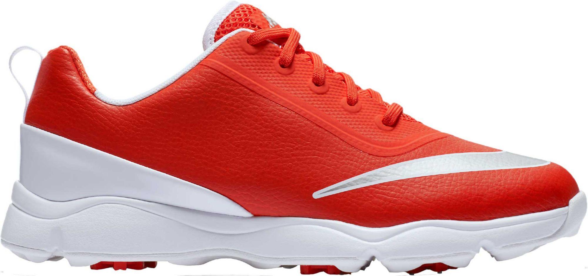 Nike Kids' Control Jr. Golf Shoes