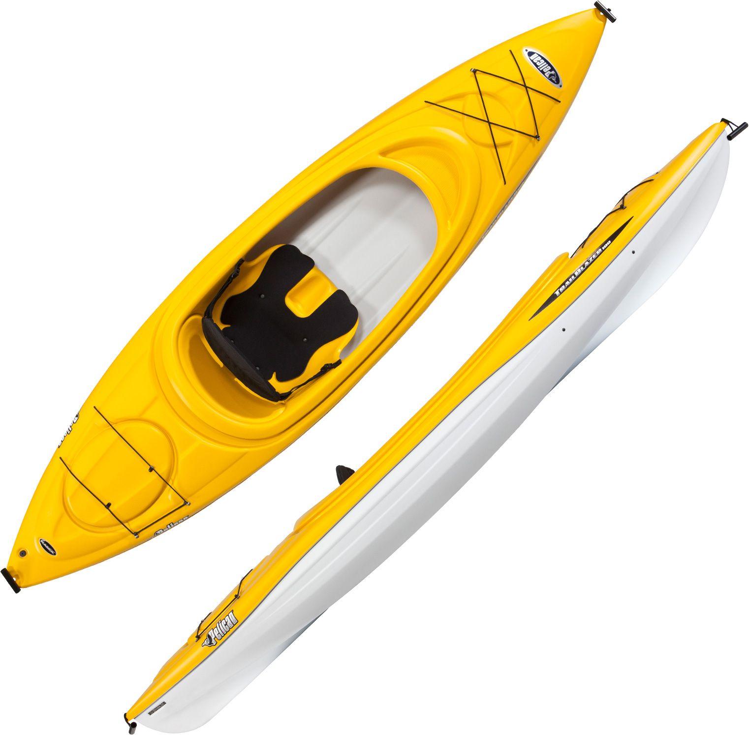 Pelican Trailblazer 100 Kayak Field Amp Stream