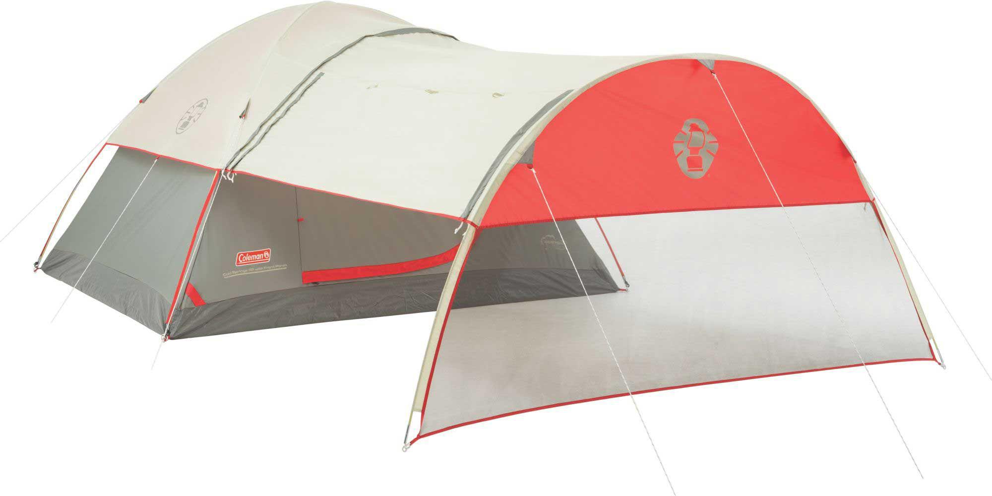 Coleman 4-Person Sundome Tent  sc 1 st  Field u0026 Stream & Coleman 4-Person Sundome Tent | Field u0026 Stream
