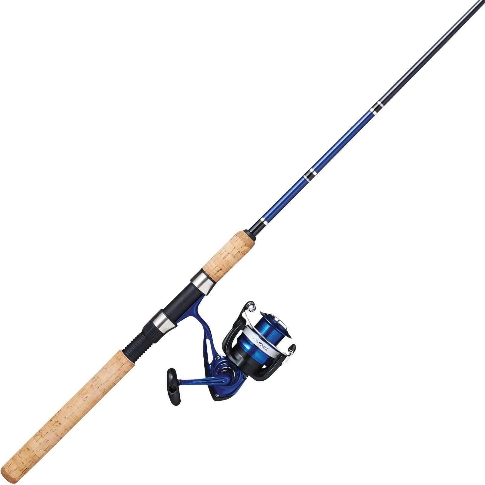 Daiwa samurai x spinning combo field stream for Cheap fishing rods and reels combo