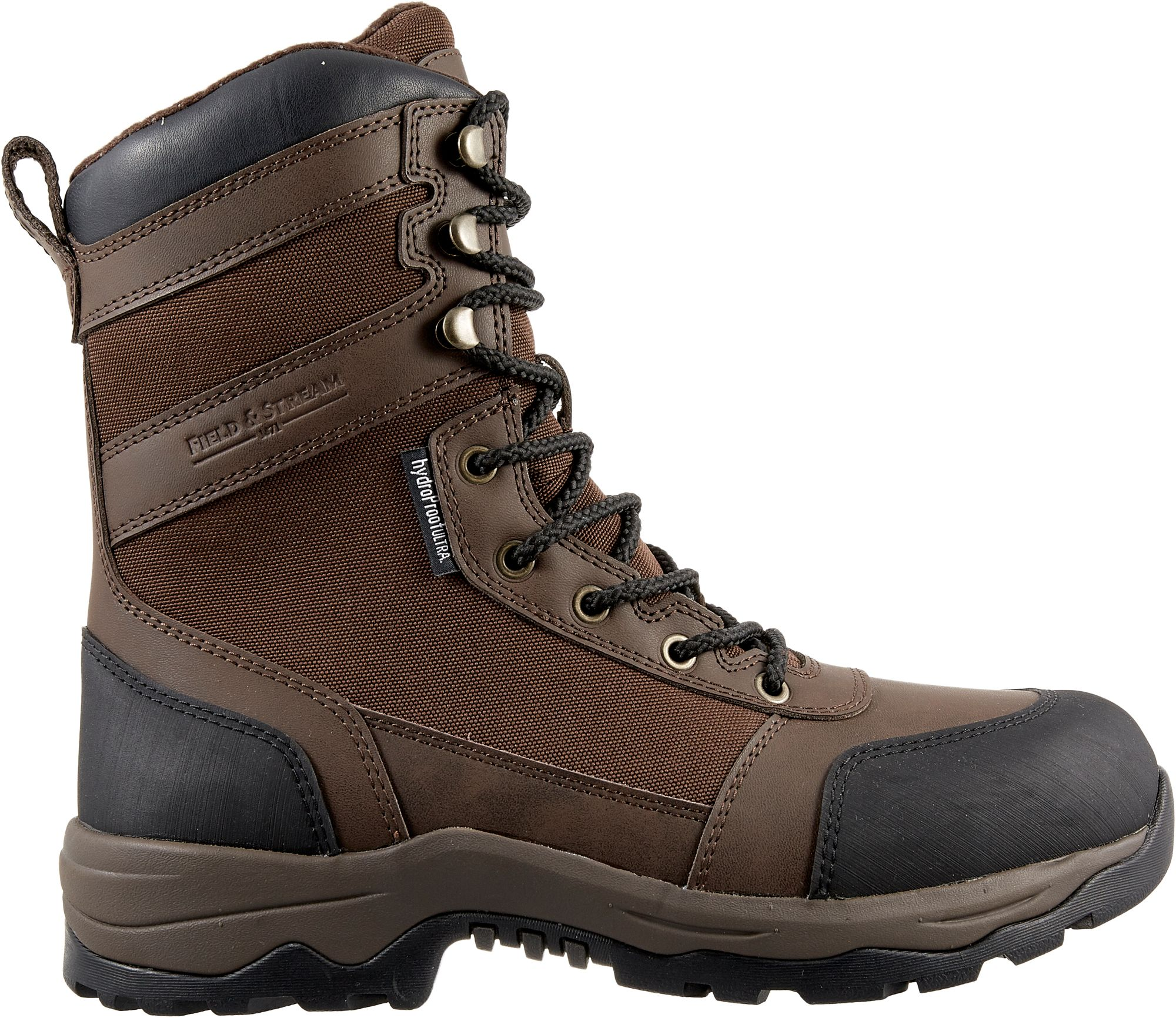 Men's Woodland Tracker 400g Waterproof Field Hunting Boots