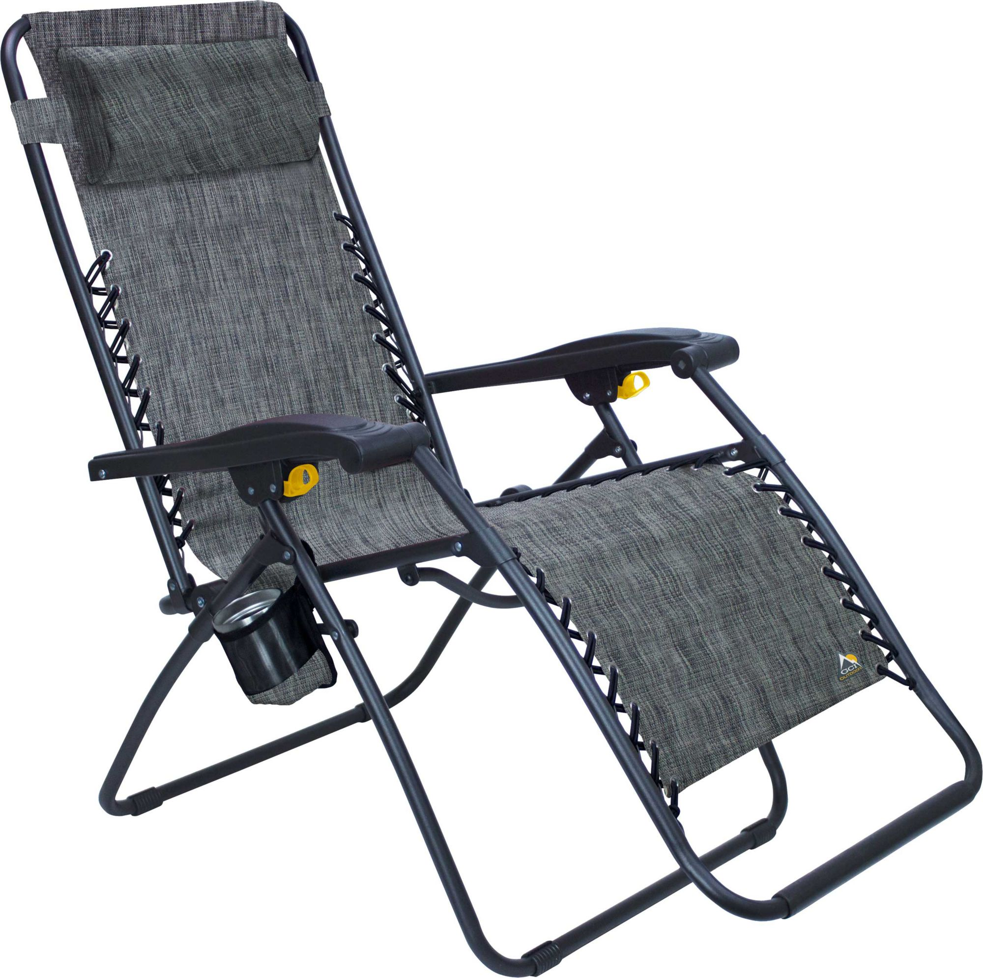 GCI Outdoor Zero Gravity Chair Field Stream