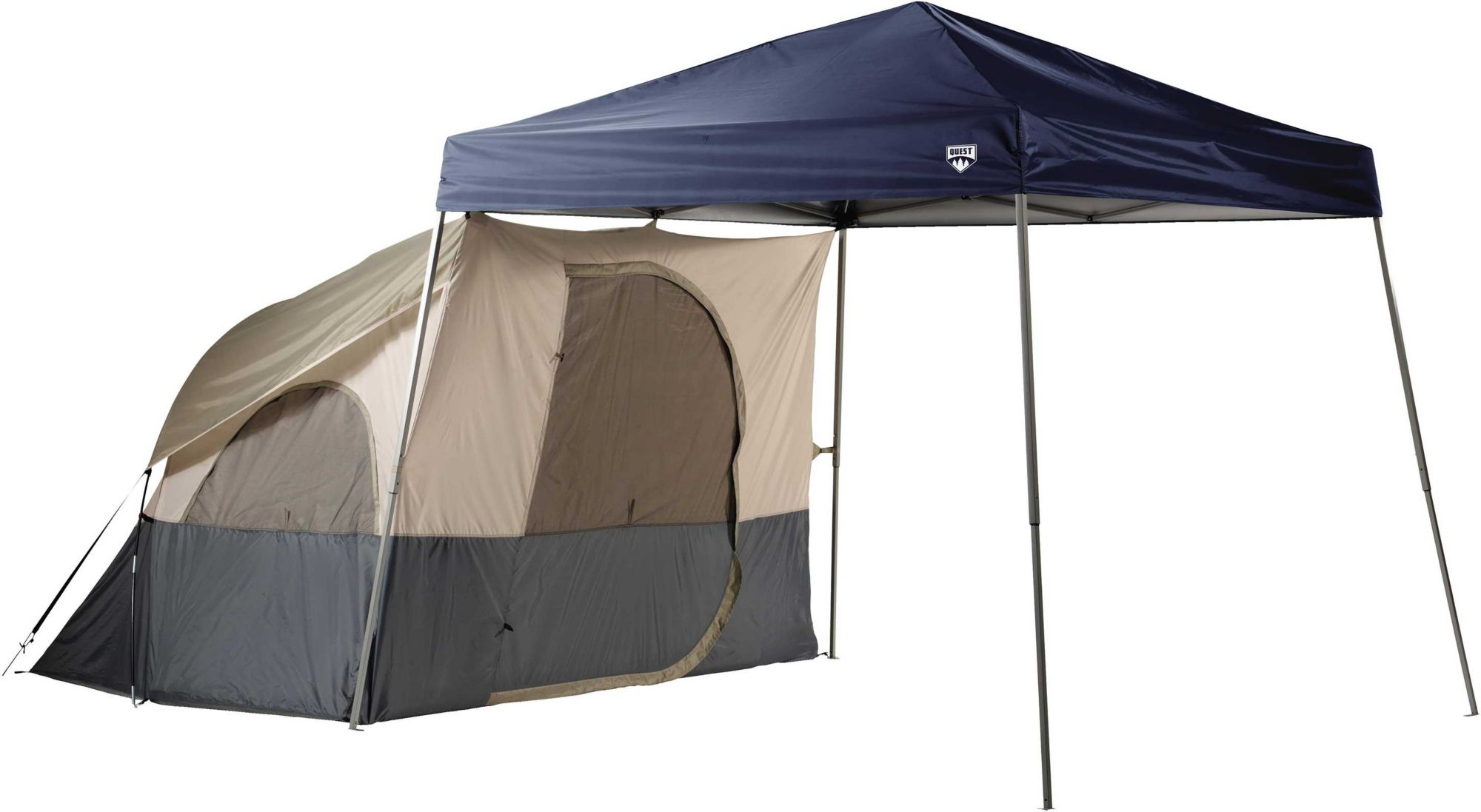 Quest Canopy Side Tent  sc 1 st  Field u0026 Stream & Quest Canopy Side Tent | Field u0026 Stream