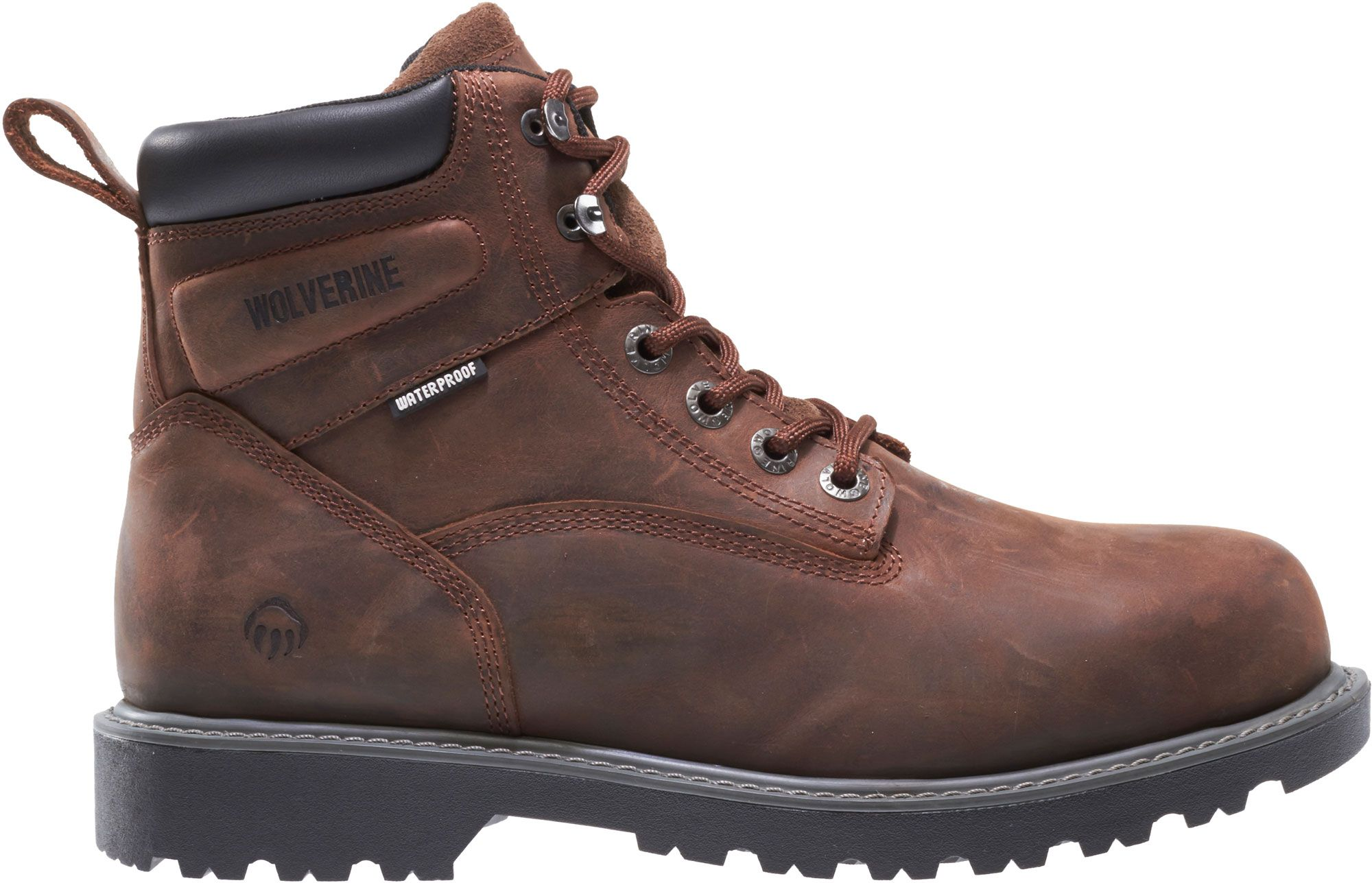 593f36dcbfa Work Boots | Field & Stream