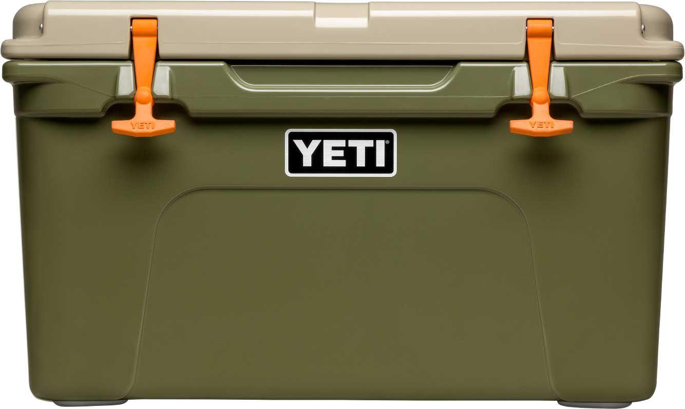 YETI Tundra 45 High Country Cooler | Field & Stream