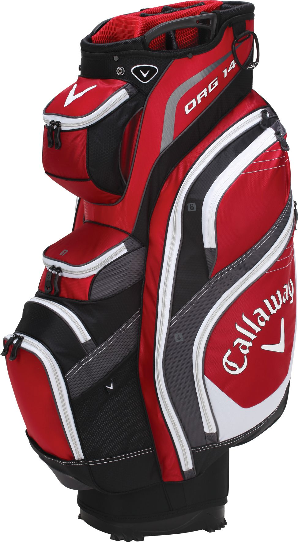 Callaway 2014 org 14 cart bag