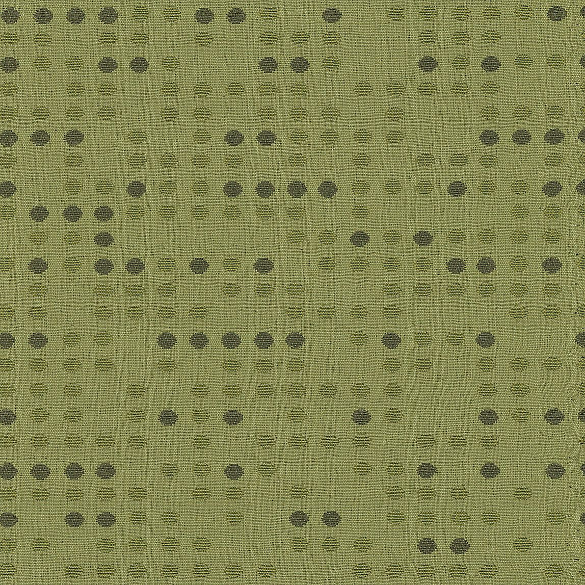 Dotty Tomatillo Swatch