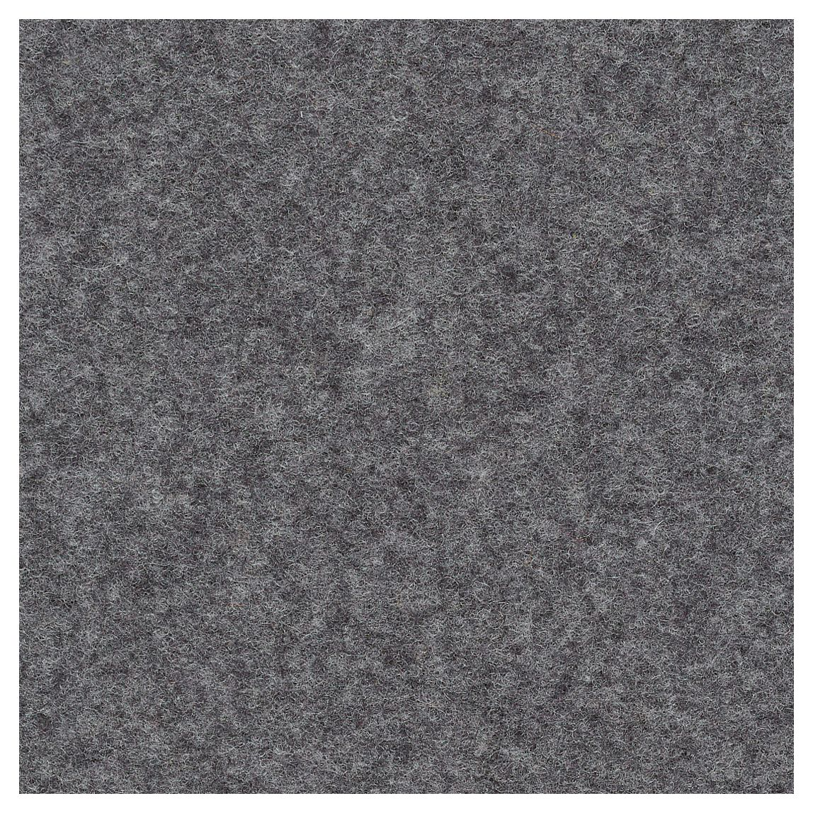 Wooly Grey Flannel Swatch