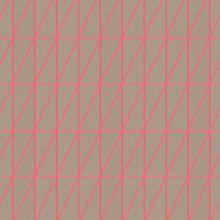 Bright Angle Flamingo Swatch