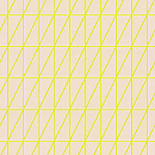 maharam-brightangle-seating-neon
