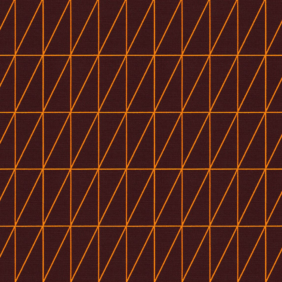 Bright Angle Tangerine Swatch
